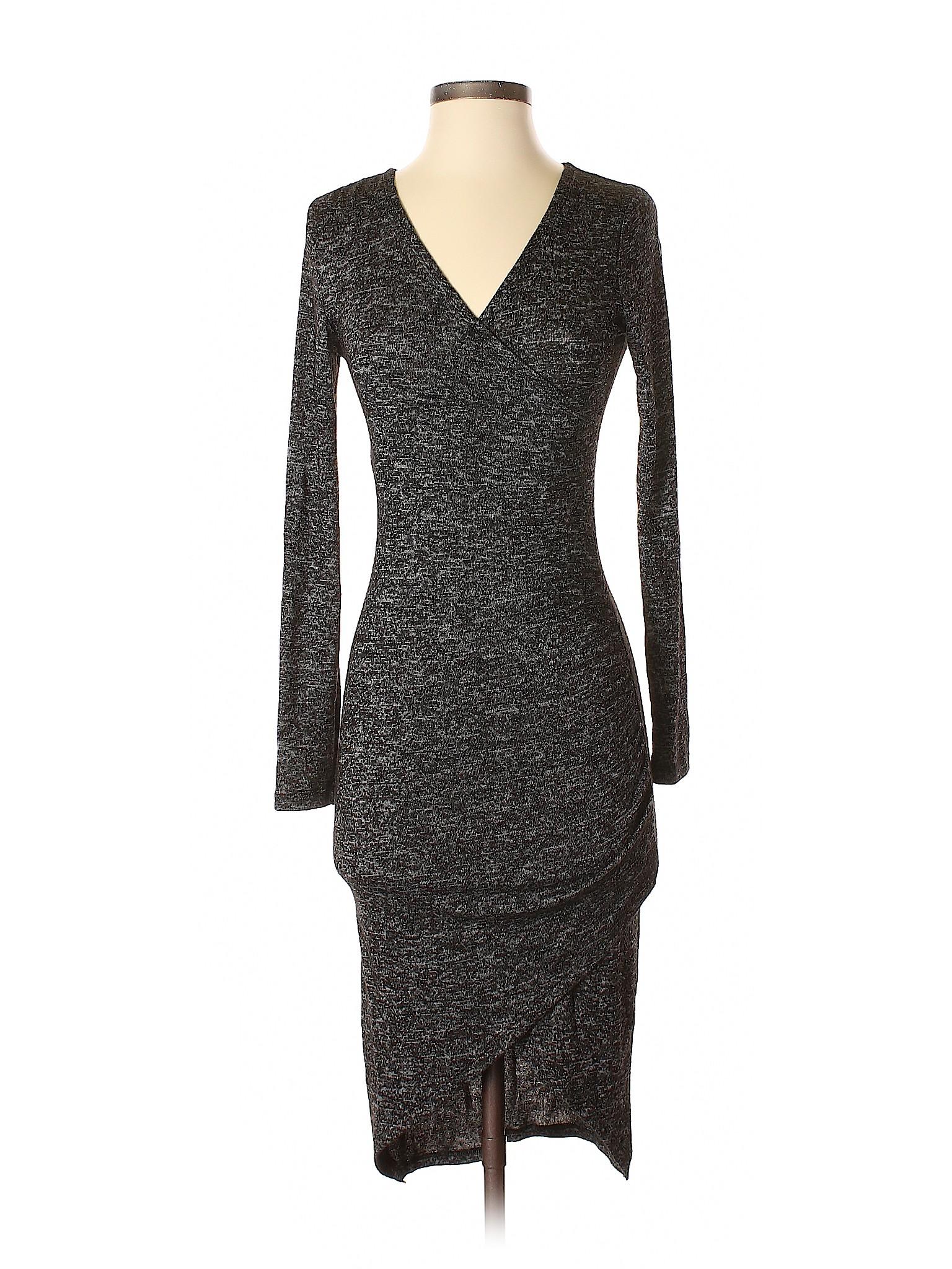 Boutique winter winter Boutique Trendyland Dress Casual WvwqgO0wP