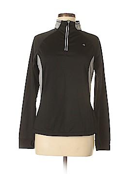 Jockey Track Jacket Size M