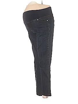 Ann Taylor LOFT Maternity Jeans Size 00 (Maternity)