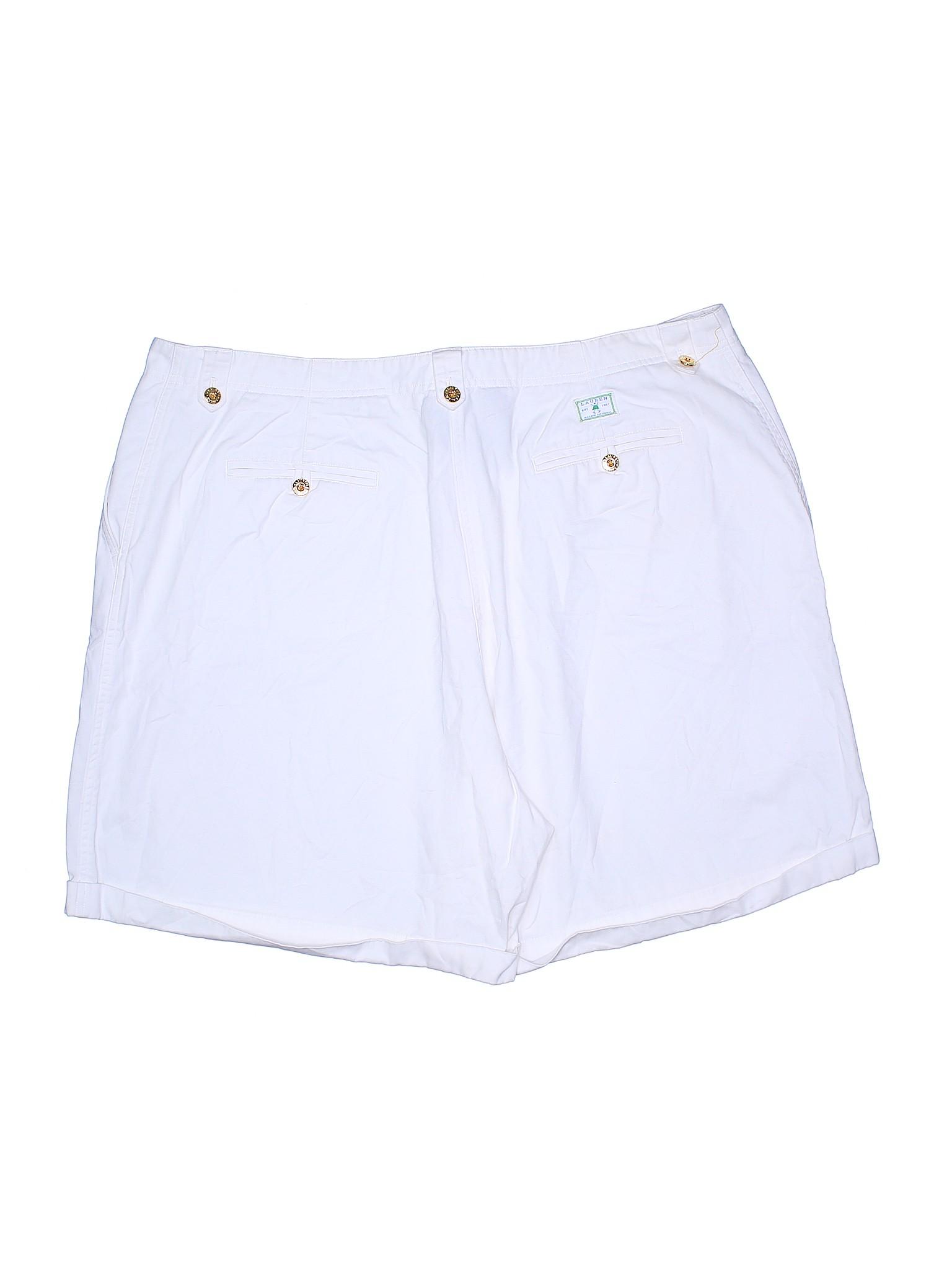 Ralph leisure Shorts by Khaki Boutique Lauren Lauren w7xYq1