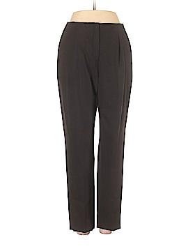 Lanvin Wool Pants Size 38 (FR)