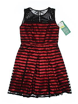 J. Taylor Cocktail Dress Size 4