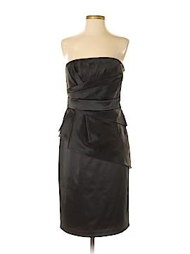 White House Black Market Cocktail Dress Size 10