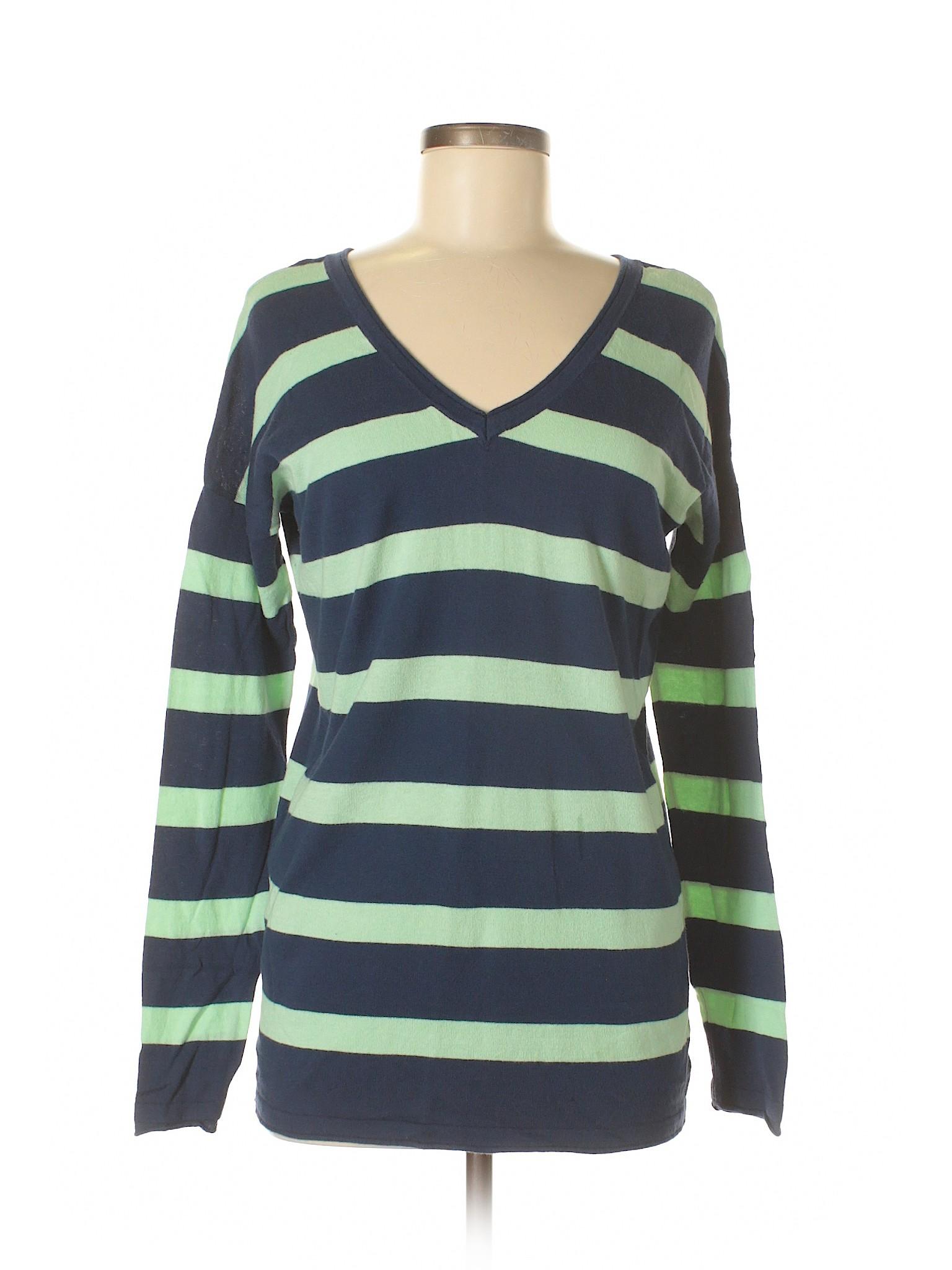 Boutique Old Sweater Pullover winter Navy rwBTrRn