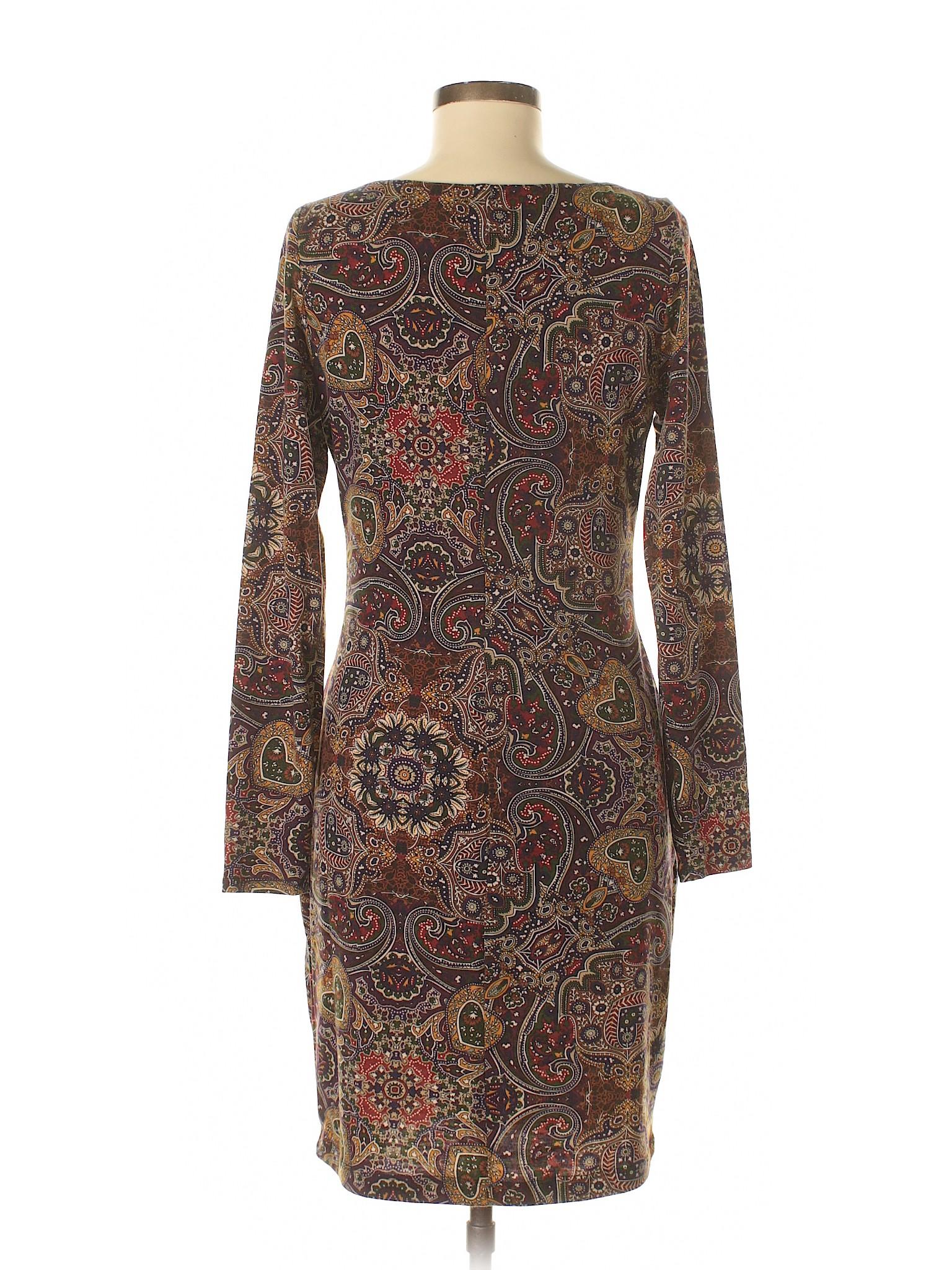 Schwartz Casual ABS winter Dress Allen Boutique t8SPq7