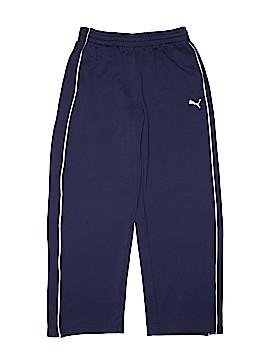 Puma Track Pants Size M (Kids)