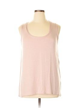 Tahari Sleeveless Top Size XL