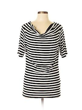 DKNYC Short Sleeve Top Size L