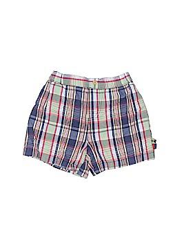 Disney Khaki Shorts Size 6 mo
