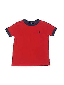 Polo by Ralph Lauren Short Sleeve T-Shirt Size 3