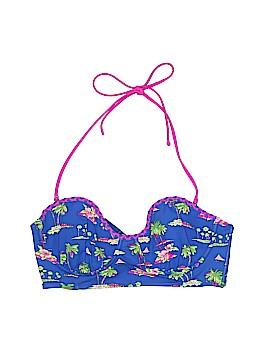 Hollister Swimsuit Top Size L