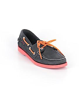 Sebago Flats Size 9 1/2