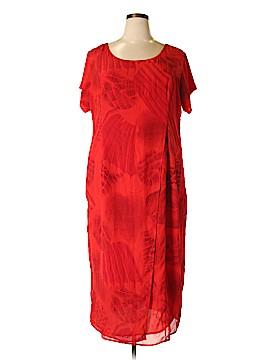 Mlle Gabrielle Casual Dress Size 22 (Plus)