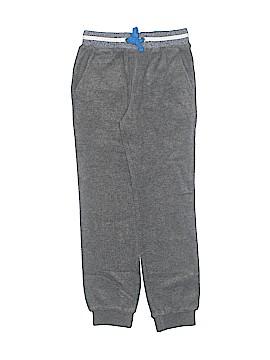 Mini Boden Fleece Pants Size 7