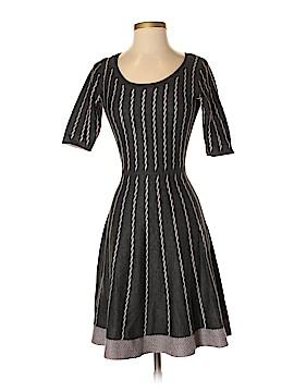 Gabby Skye Casual Dress Size S