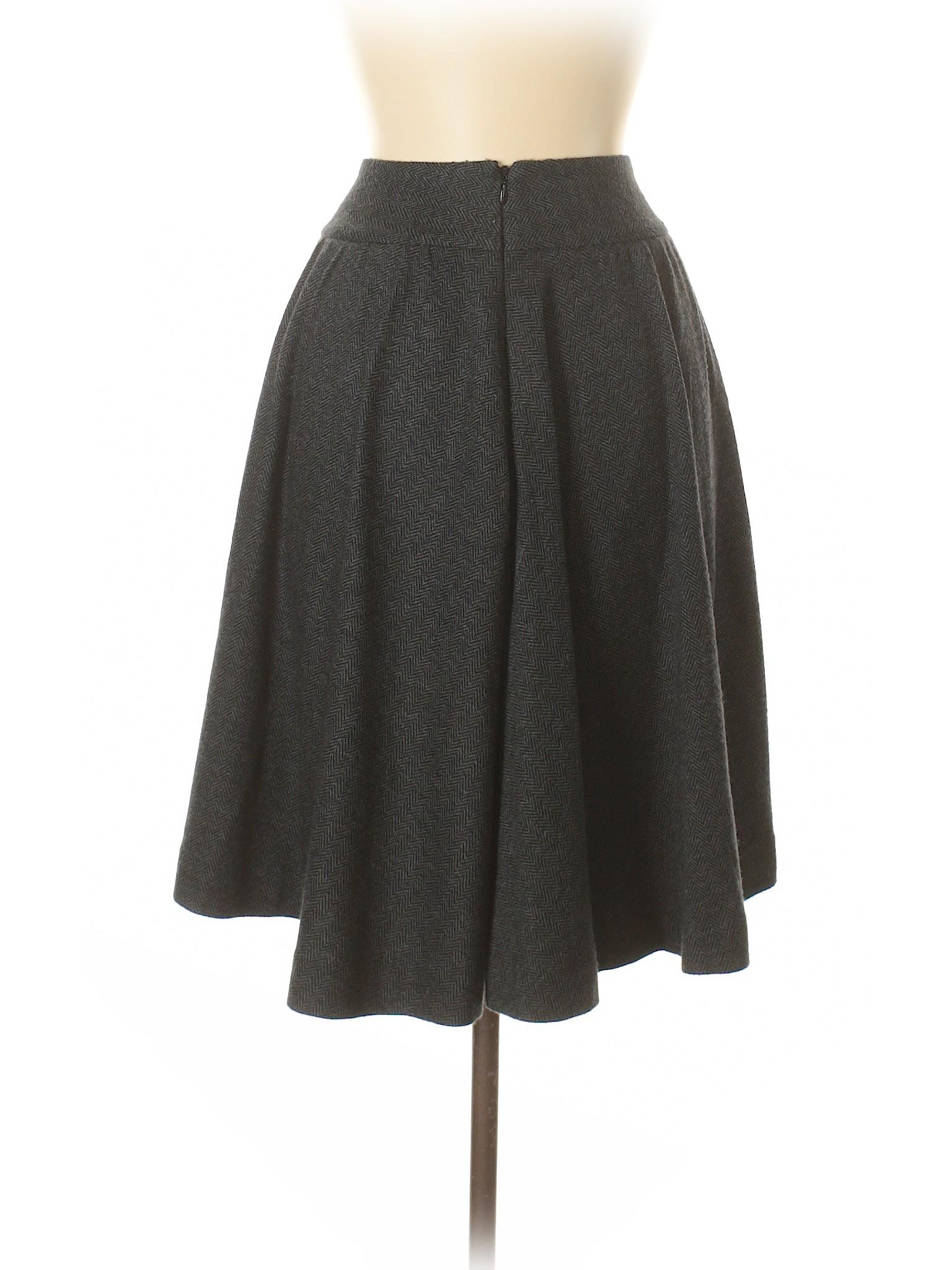 Skirt winter Leisure Casual Banana Republic SxCAq