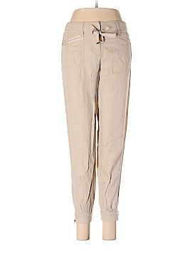 White House Black Market Linen Pants Size 0