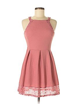 Rewind Casual Dress Size S