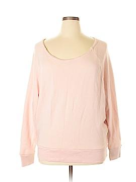 J. Crew Sweatshirt Size Lg - XL