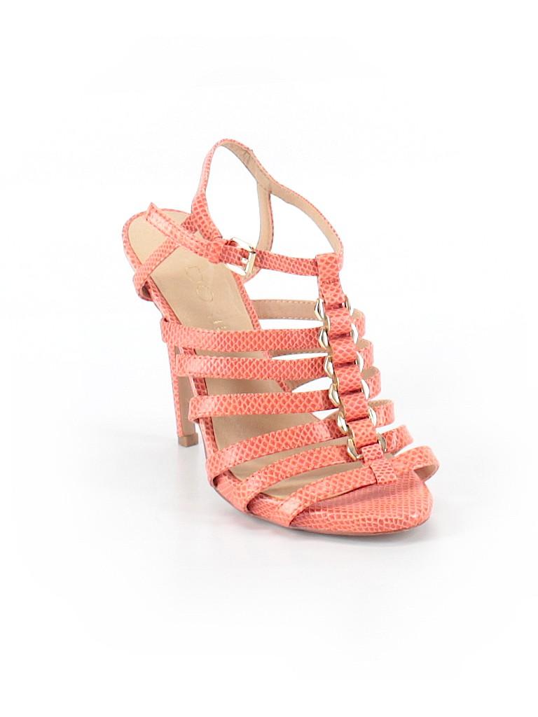 Aldo Women Heels Size 6 1/2