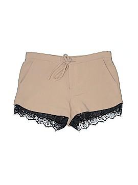 Ezra Dressy Shorts Size L