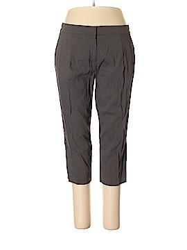 Eileen Fisher Linen Pants Size 14
