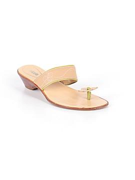 Nicole Sandals Size 8 1/2