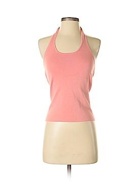Tori Richard Sleeveless Silk Top Size S