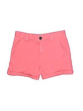 Current/Elliott Khaki Shorts 25 Waist