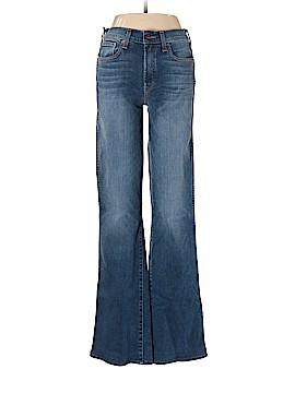 Genetic Denim Jeans 27 Waist