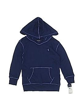 Ralph Lauren Pullover Hoodie Size 5