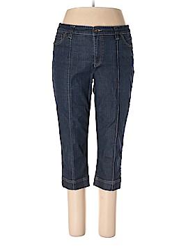 Chico's Jeans 25 Waist