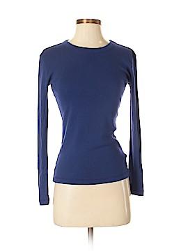 Gap Long Sleeve T-Shirt Size S (Petite)