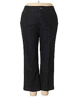 Cj Banks Jeans Size 20W Petite (Plus)