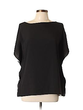 Anne Klein Short Sleeve Blouse Size 8