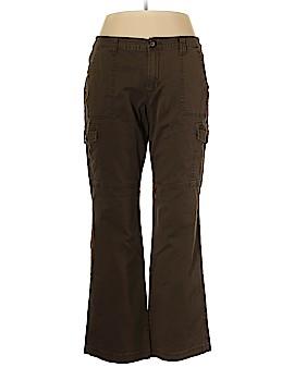 Merona Cargo Pants Size 14