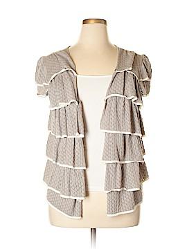 U-Knit Cardigan Size XL