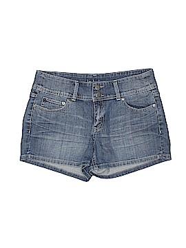 London Jean Denim Shorts Size 8
