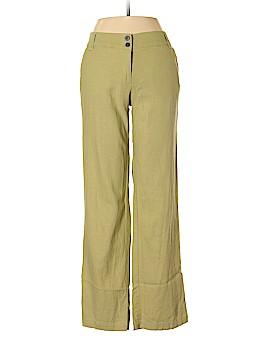 H&M Linen Pants Size 4