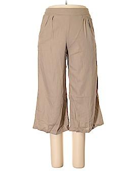 Orange Creek Linen Pants Size L