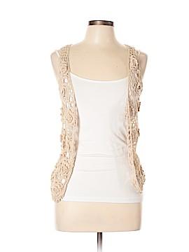 Delia's Sweater Vest Size L