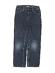 OshKosh B'gosh Boys Jeans Size 6