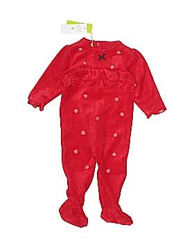 Petit Lem Long Sleeve Outfit Size 6