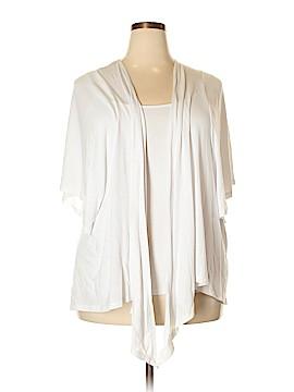 Avenue Cardigan Size 26 (Plus)