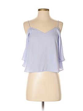 ASOS Sleeveless Blouse Size 4