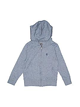 Volcom Zip Up Hoodie Size 2T