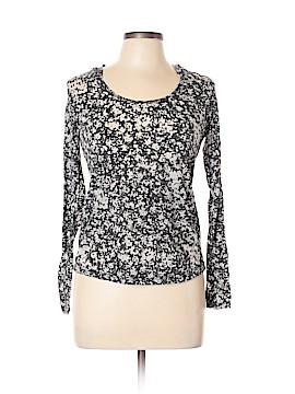 Pure karma Long Sleeve Top Size XL