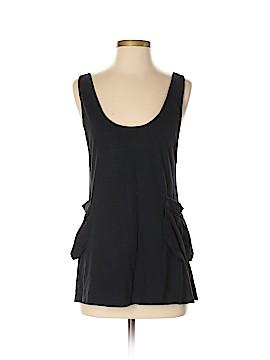 L.O.L Vintage Sleeveless Blouse Size XS