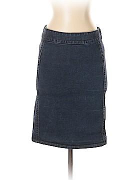 Converse Denim Skirt 26 Waist