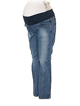 Motherhood Jeans Size S (Maternity)